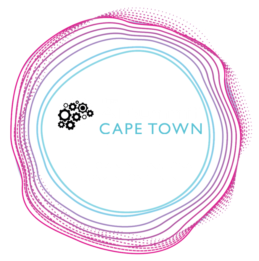 AI Summit Cape Town, part of AfricaCom, 2021